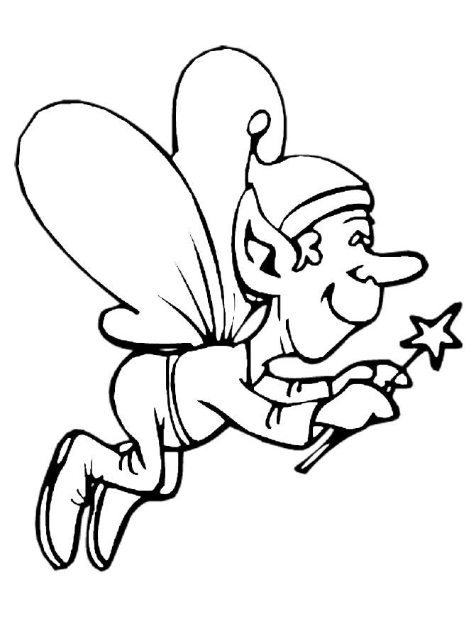 tooth fairy coloring pages printable coloring pages ideas