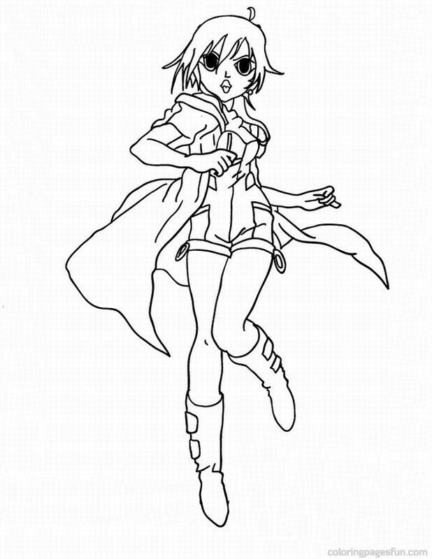 Bakugan coloring pages coloring home - Bakugan coloriage ...