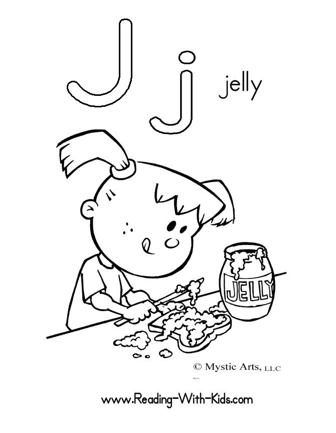 Coloring Pages Abc Free : Coloring pages alphabet letters az