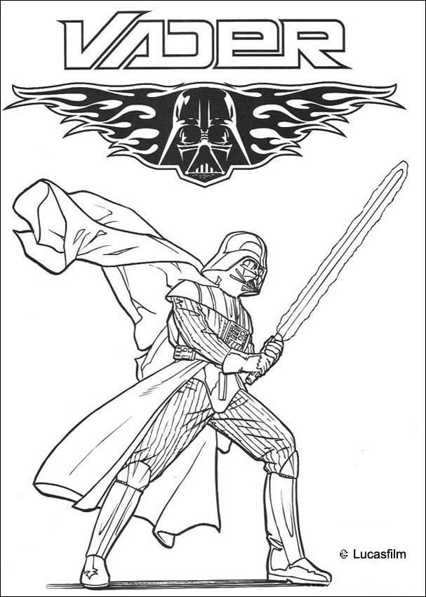Related Pictures Darth Vader Coloring Pages Coloring Pages Imagixs