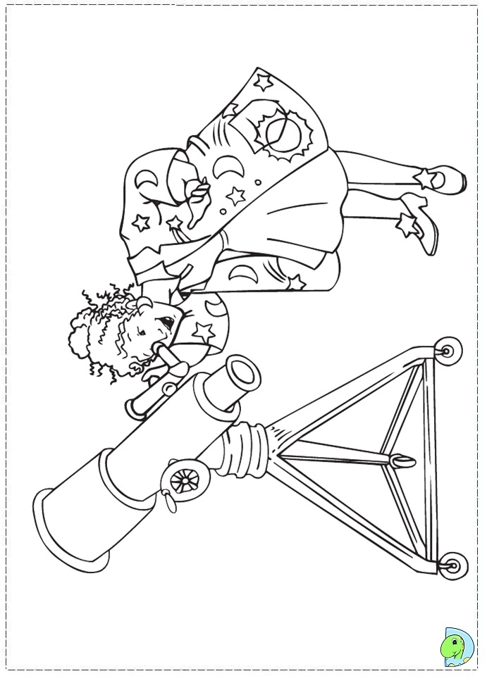 magic school bus coloring pages - the magic school bus coloring pages az coloring pages