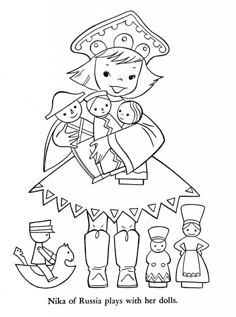 Is For Quilter -...Q Is For Quilt Coloring Page