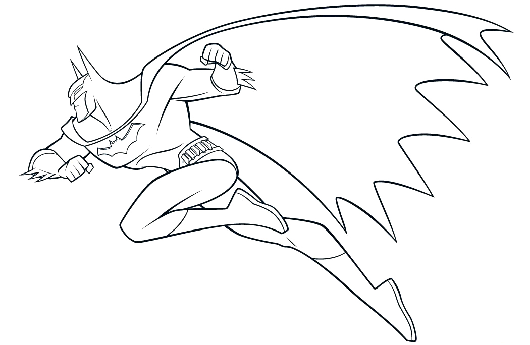 Batmobile coloring pages az coloring pages for Batmobile coloring pages