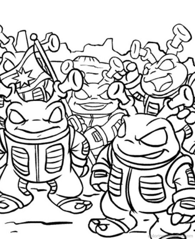 neopets coloring pages printable - photo#25
