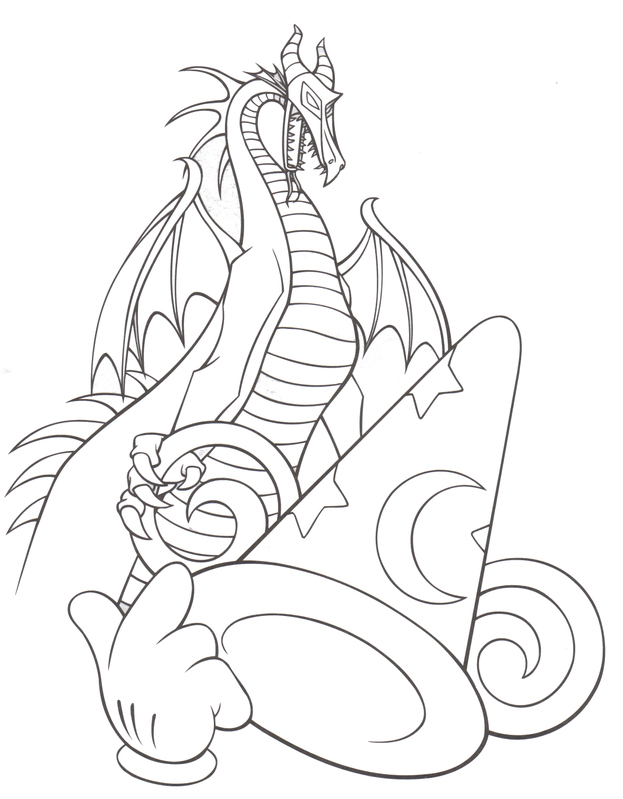 Disney World Coloring Pages Printable : Walt disney world coloring pages az
