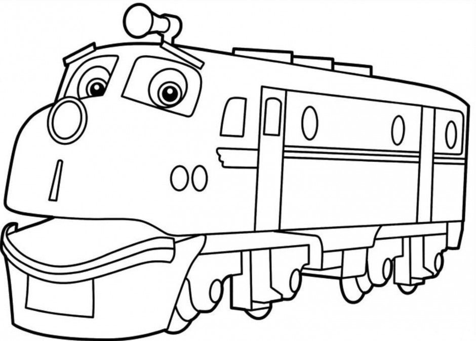 Stanley the tram engine coloring pages ~ Tram Coloring Page Coloring Pages