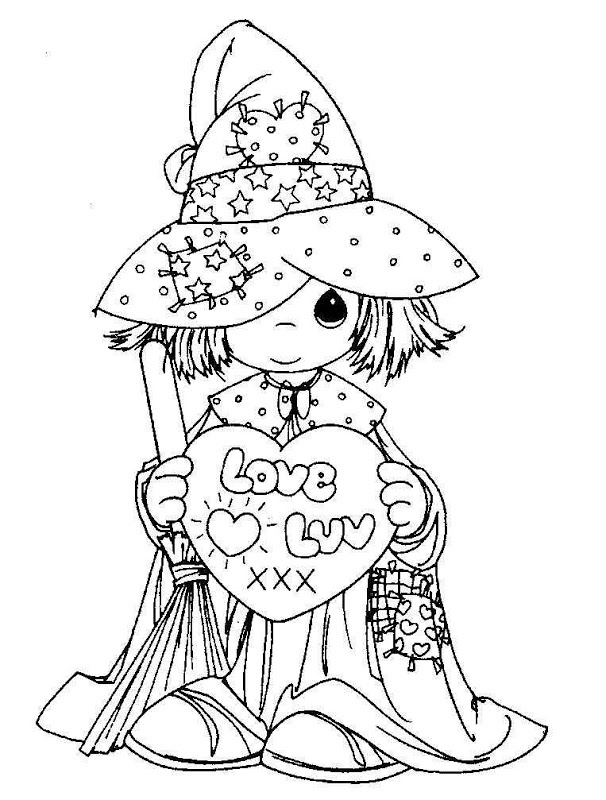 Nativity coloring pages free az coloring pages for Precious moments nativity coloring pages