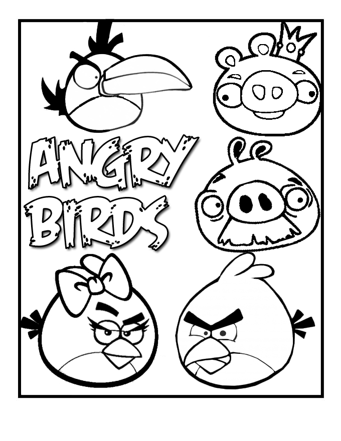 pix for gt angry birds halloween coloring pages az