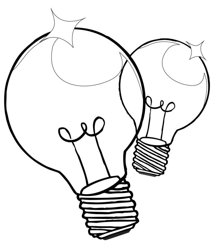 Thomas Edison Coloring Page Coloring Home Edison Coloring Page