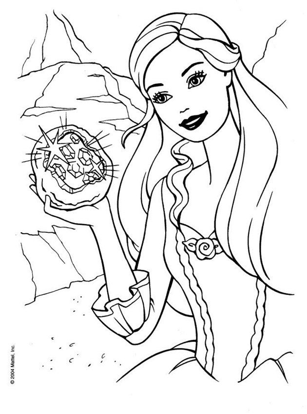 Fashion Coloring Pages To Print - Coloring Home