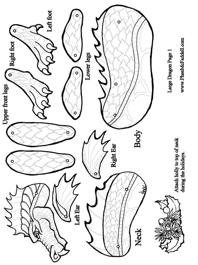 Pattern NRL DRAGONS Colouring Pages  Coloring Home