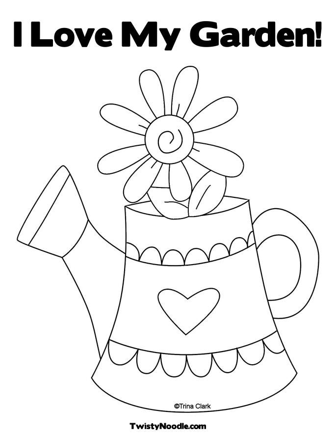 Pbs Sprout Coloring Pages