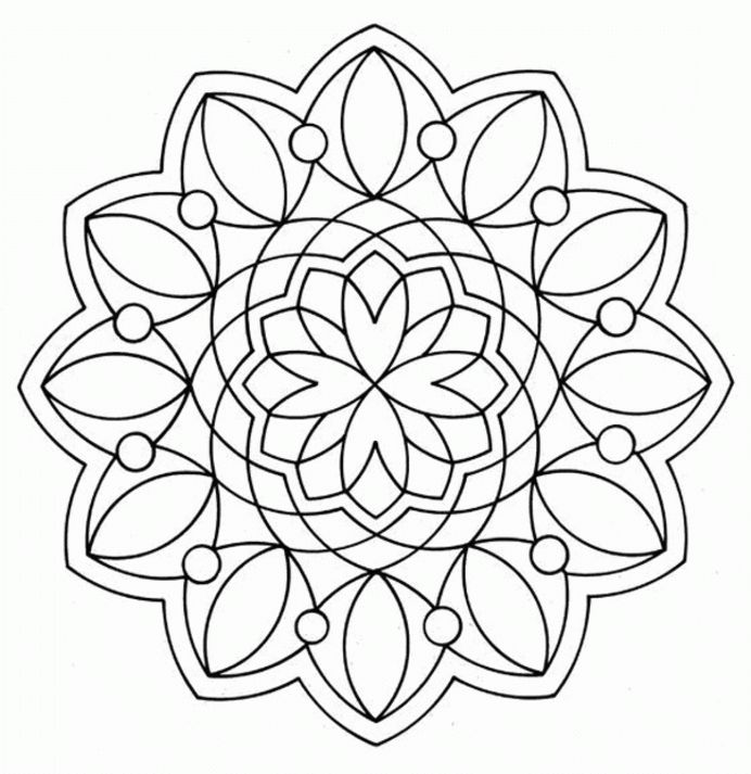 Coloring Pages For 6th Graders - Coloring Home