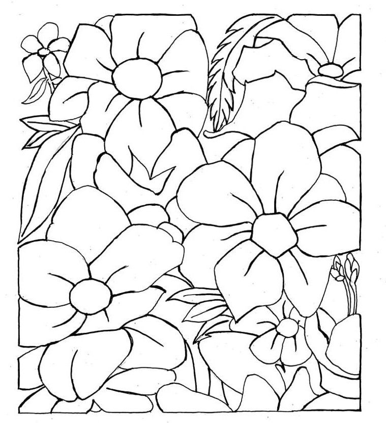 free awesome coloring pages - photo#9
