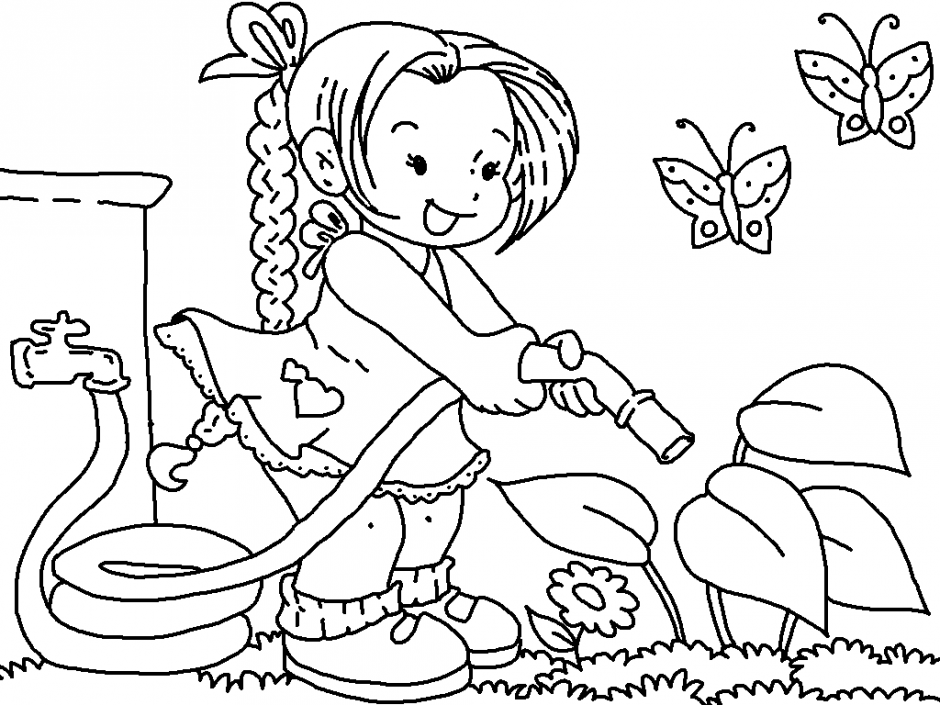 Back To School Coloring Book 43144 First Day Of School Coloring Page