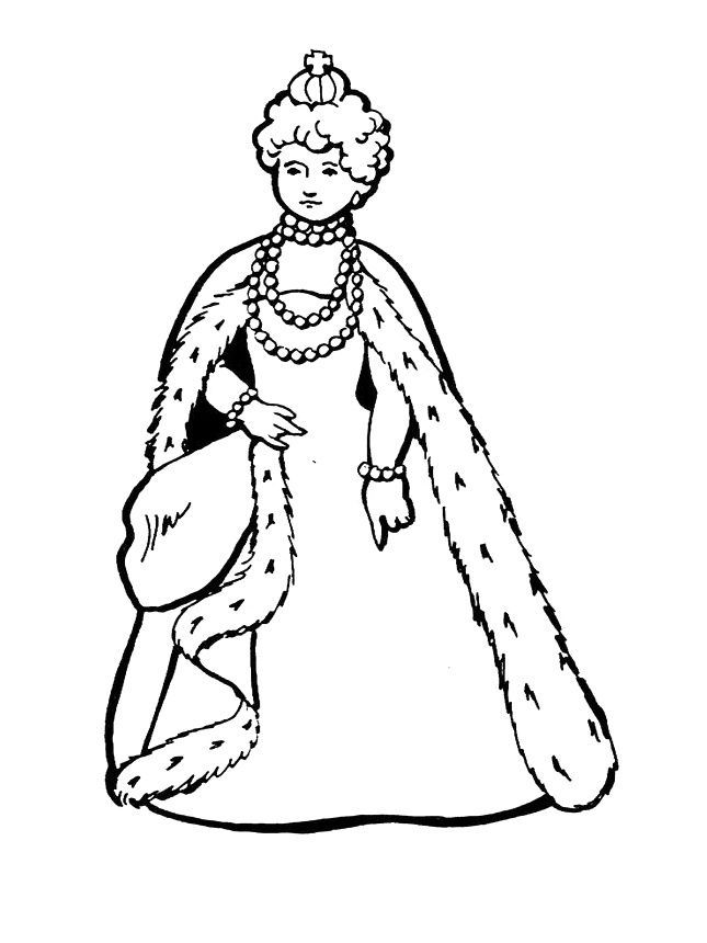 Queen Esther Coloring Pages | Coloring Pics
