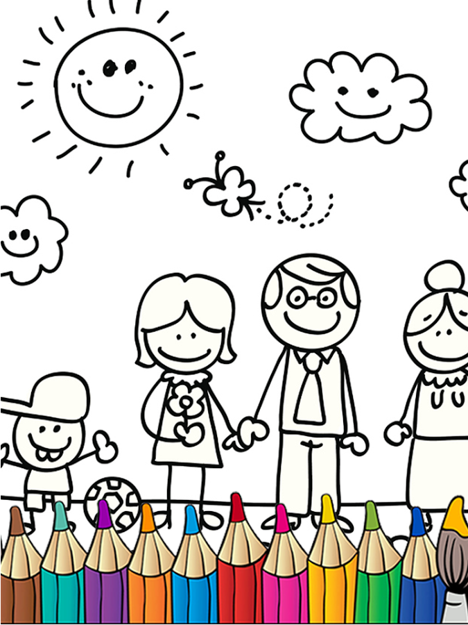 Despicable Me 3 Coloring Pages  GetColoringPagescom