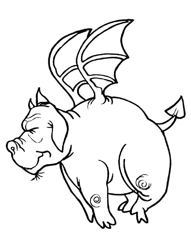Dragon Coloring Page Sheets | Hobby Shelter