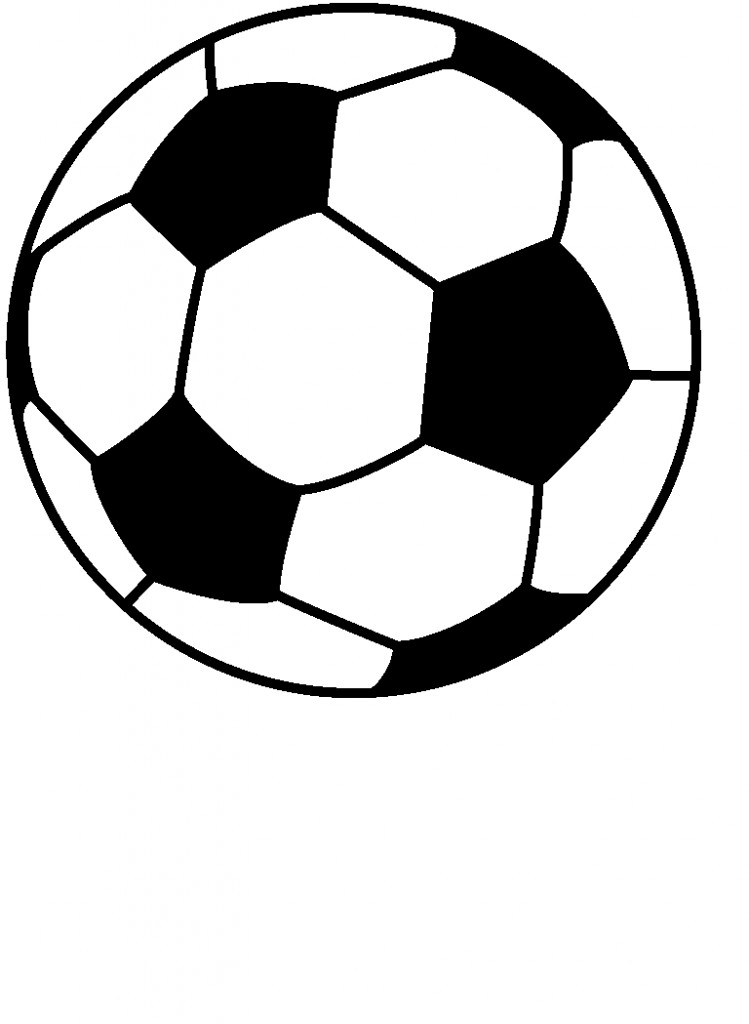 Soccer ball coloring pages az coloring pages for Soccer balls coloring pages