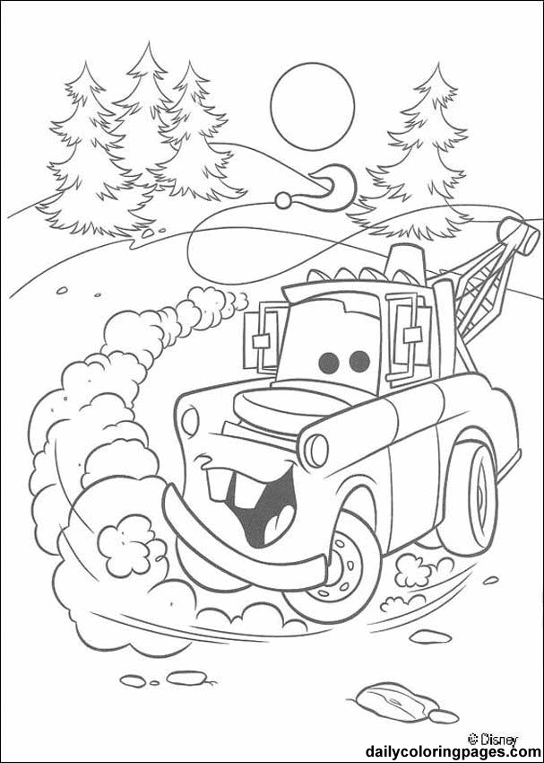 favorite disney movie coloring pages - photo#11