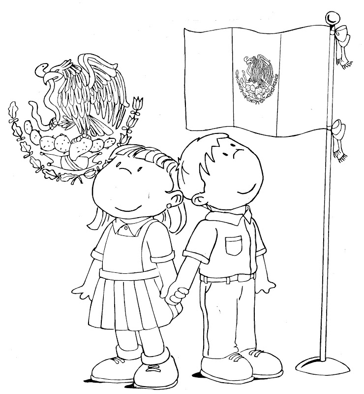 flag coloring pages world - photo#36