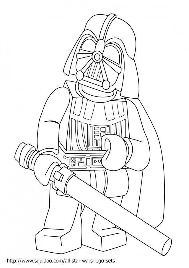 lego minifig coloring pages - photo#35