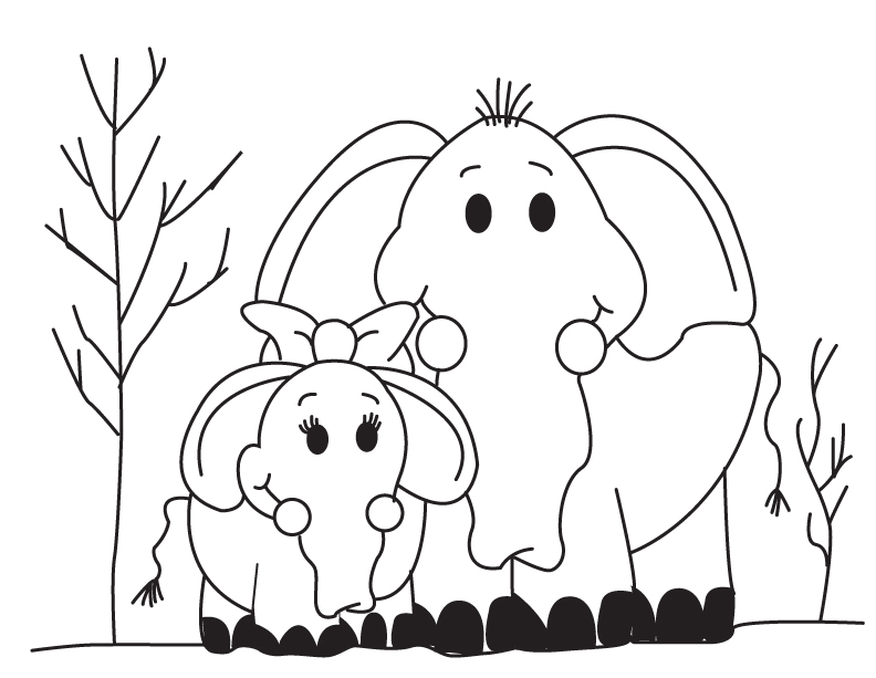 puffles coloring pages - photo#20