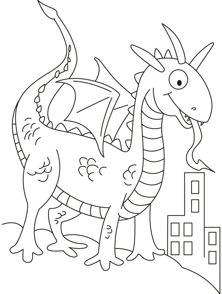 Preschool Shapes Coloring Pages - Coloring Home