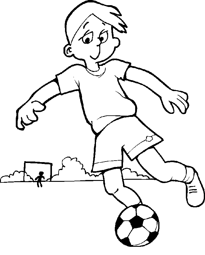 football colouring pages pc based colouring software thousands
