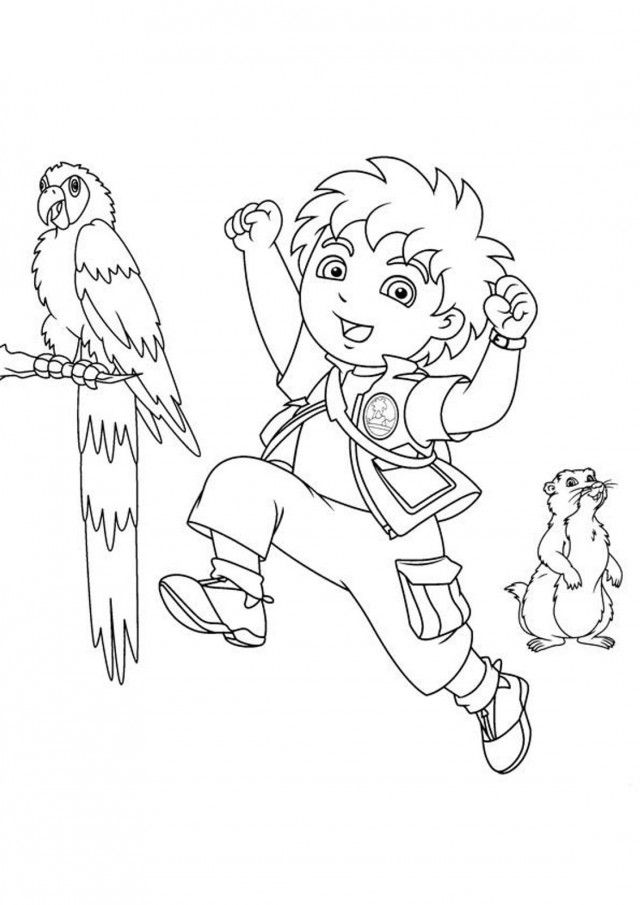 diego rivera coloring pages - photo#12