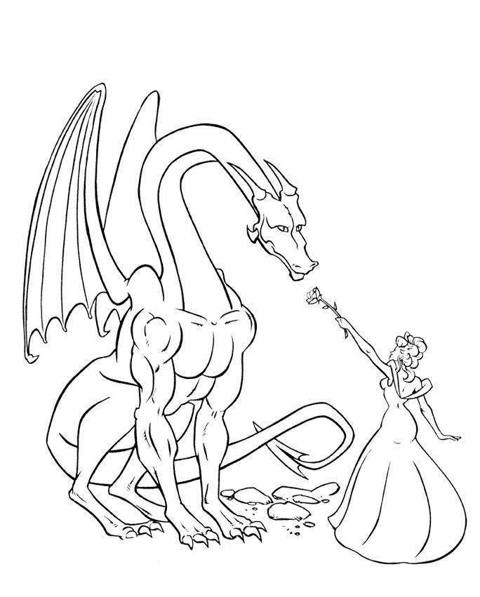 How To Train Your Dragon 2 Coloring Pages 465