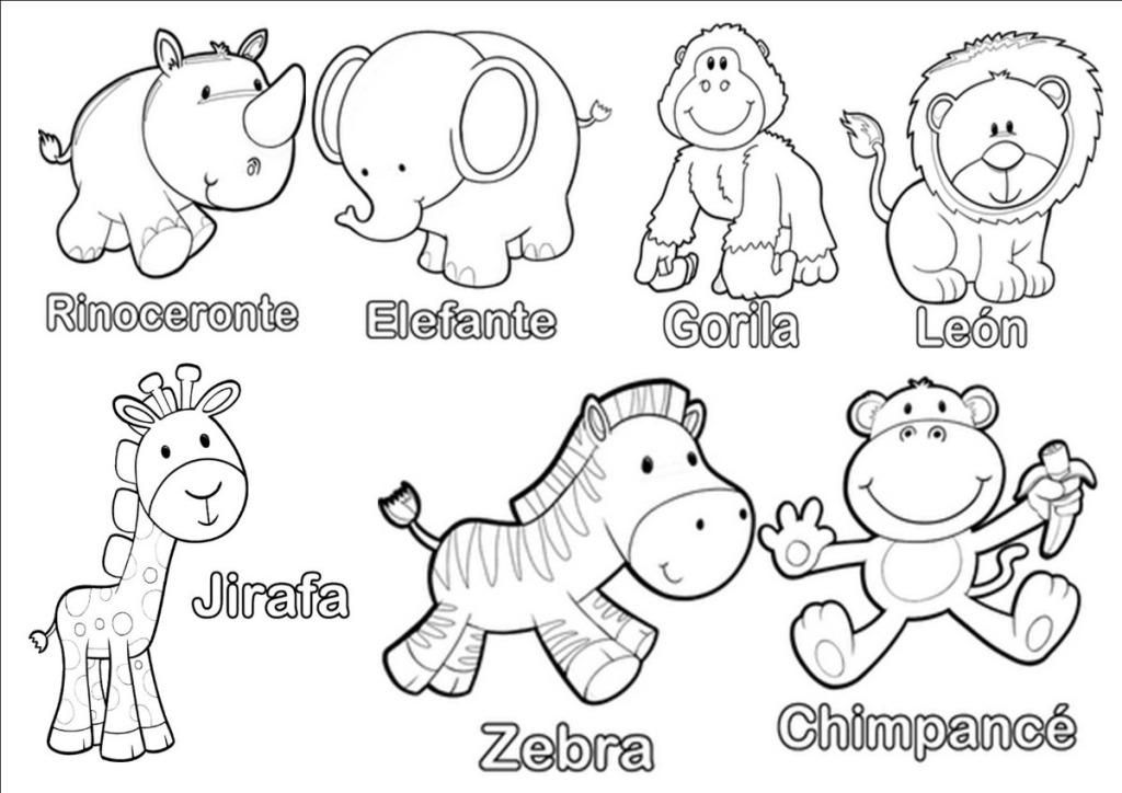 Baby Shower Coloring Pages Free