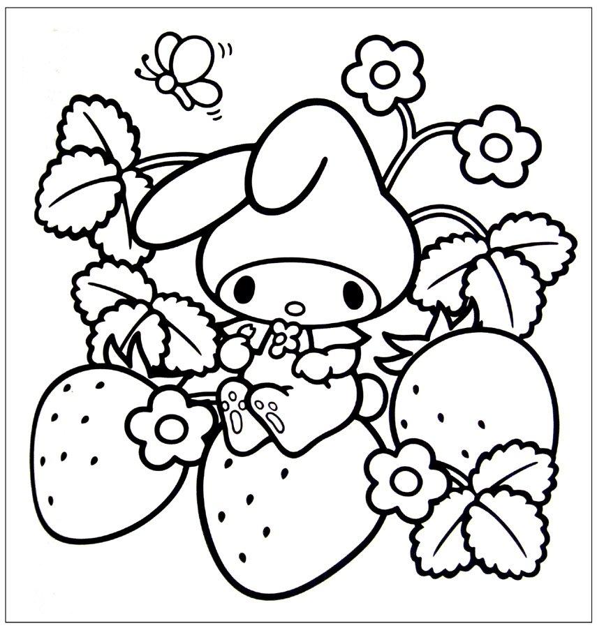 secret life of pets coloring pages