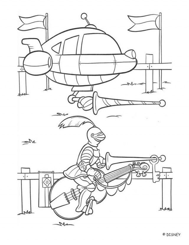 einstein coloring page - little einsteins coloring page coloring home