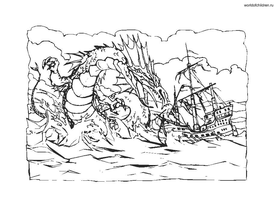 real looking coloring pages - photo#6