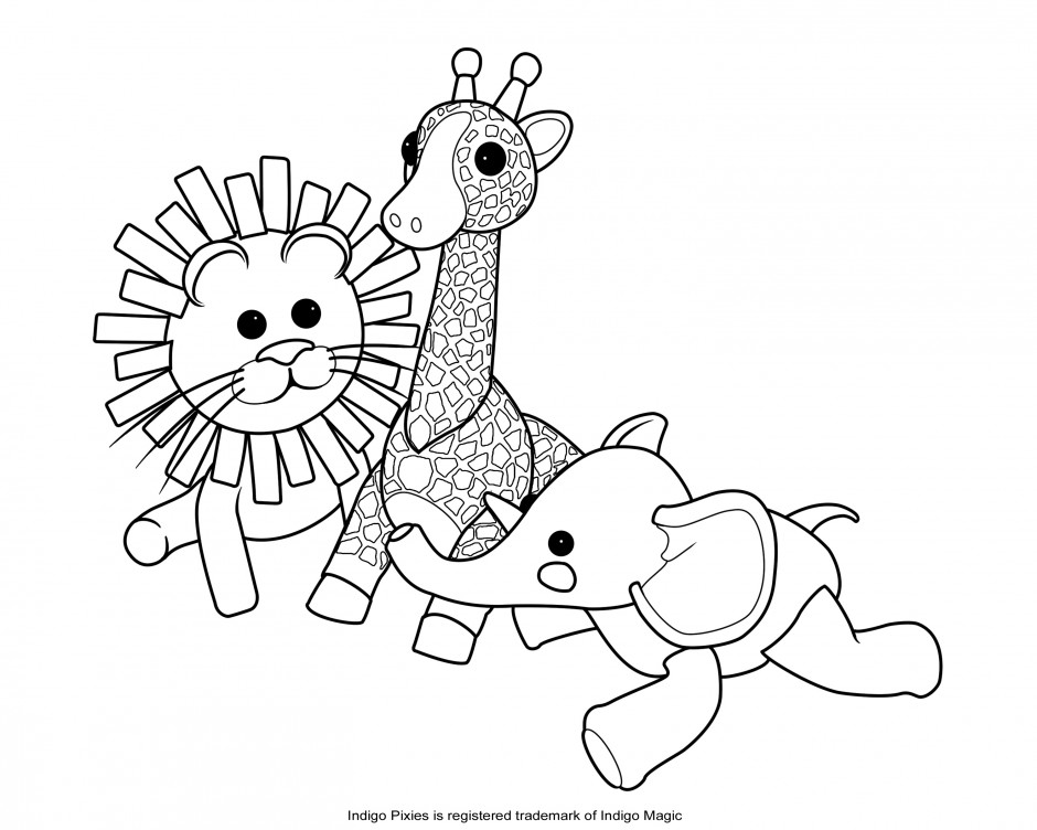 Smokey The Bear Coloring Pages Az Coloring Pages Smokey Coloring Pages