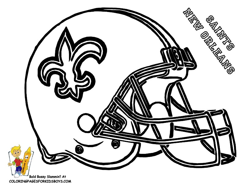 Football team coloring pages az coloring pages for Nfl team coloring pages
