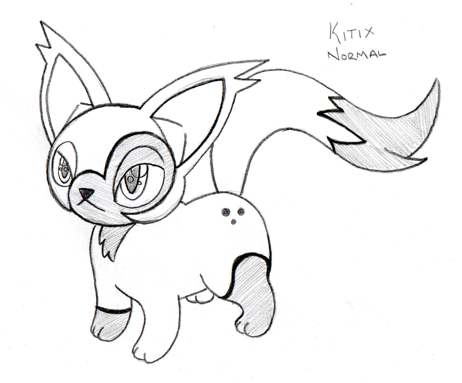 sinnoh pokemon coloring pages - photo#6