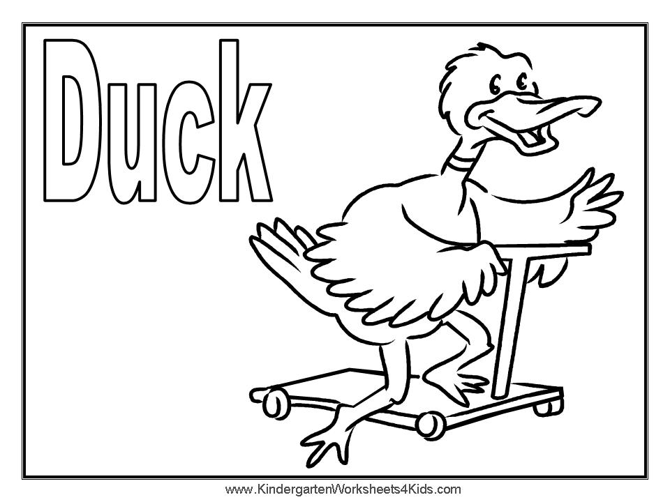 The ugly duckling coloring pages az coloring pages for Duckling coloring pages