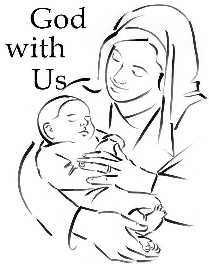 children of god coloring pages - photo#18