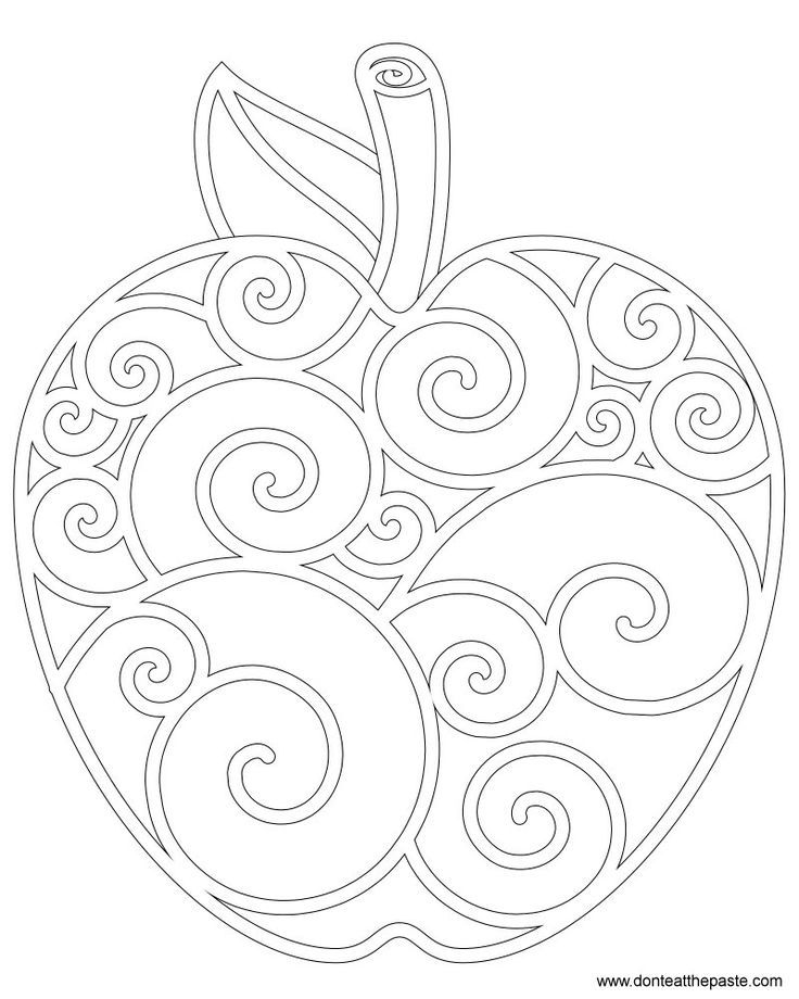 rosh hashanah coloring pages - photo#27