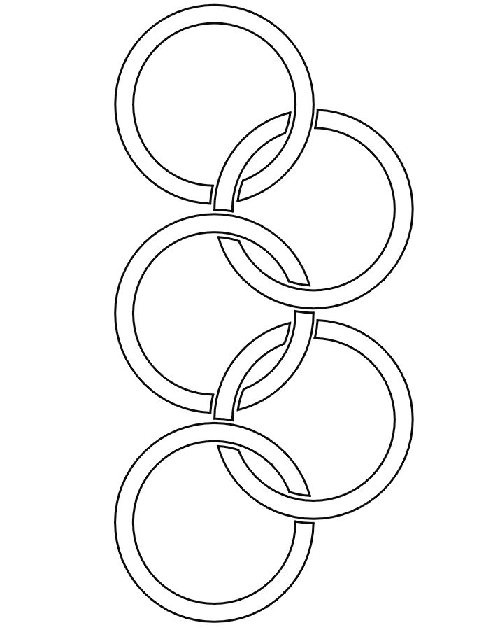 Olympic Medal Coloring Page Az Coloring Pages Olympic Medal Coloring Page