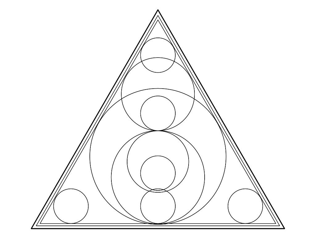 Geometry Coloring Pages AZ Coloring