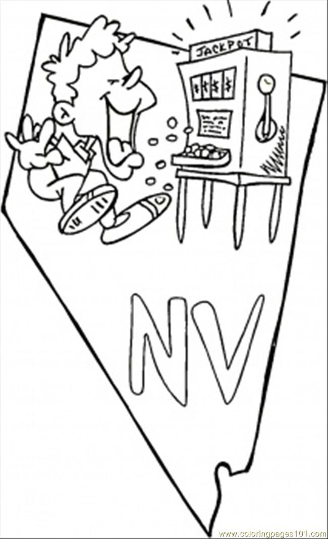 dominican republic flag coloring pages - photo#34