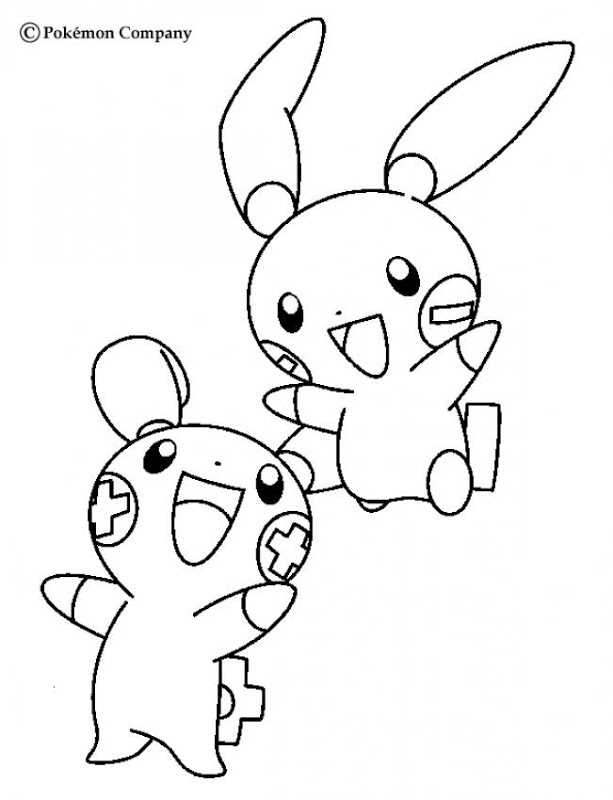 Legendary pokemon coloring pages az coloring pages for All pokemon coloring pages