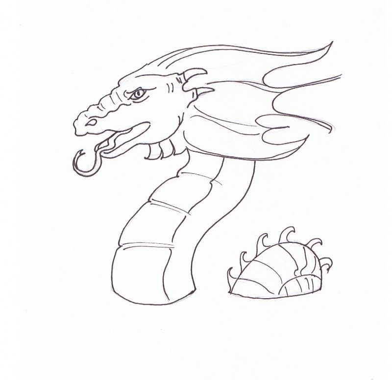 biscuit coloring pages - photo#26