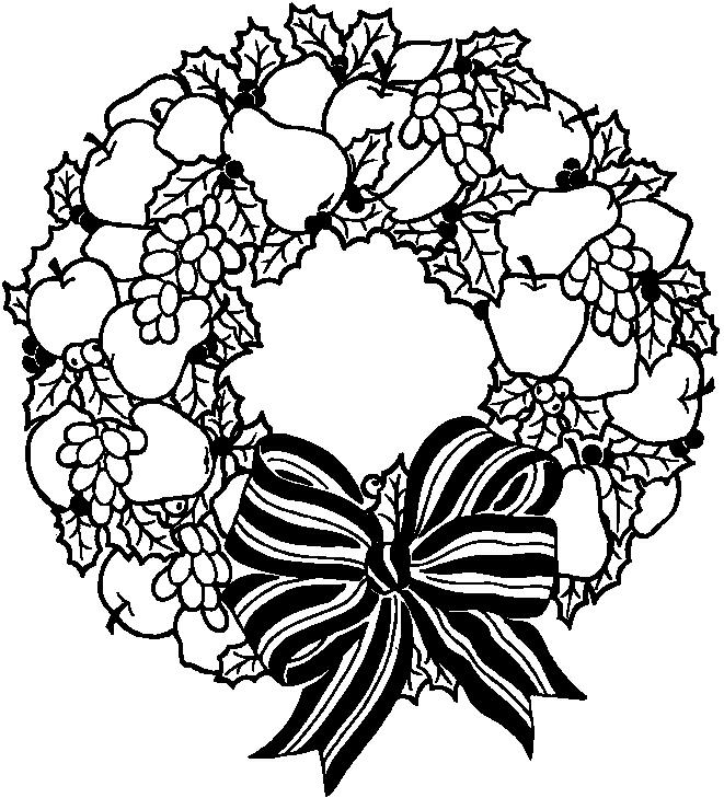 Advent wreath coloring sheet sketch coloring page for Children s advent coloring pages