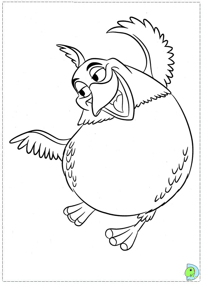 evo coloring pages printable