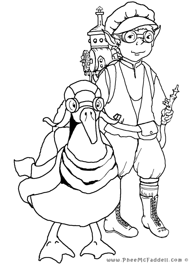 Coloring Pages | 900x660