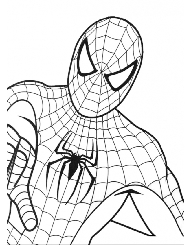 Hd Coloring Pages